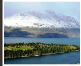Queenstown Winter Bed & Breakfast